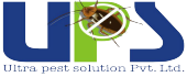 Ultra Pest Solution Logo